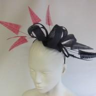 Ariane Delabays - Modiste à Lausanne - Confection de chapeaux - Collection Soirée - 5