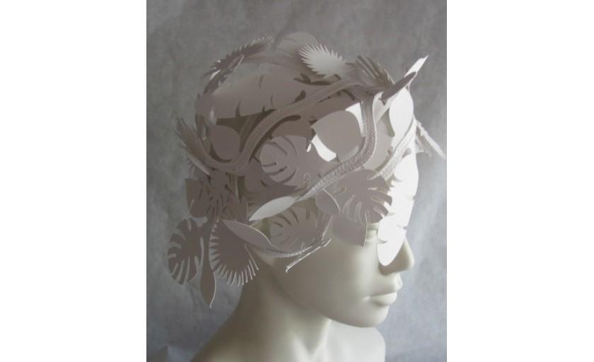 Ariane Delabays - Modiste à Lausanne - Confection de chapeaux - Collection Ballet - 4