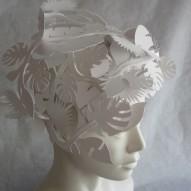 Ariane Delabays - Modiste à Lausanne - Confection de chapeaux - Collection Ballet - 5