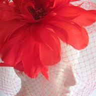Ariane Delabays - Modiste à Lausanne - Confection de chapeaux - Collection Soirée - 9